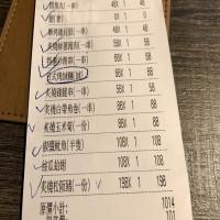 [台北]微風廣場平價居酒屋料理/大河屋串燒、丼飯優惠多/推薦必點菜單