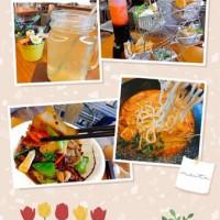 【新莊】吃茶咖川味休閒餐飲,新莊不限時間聚會新點,免服務費,免費續杯,