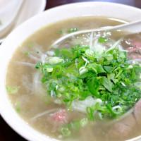 台北市美食 餐廳 異國料理 南洋料理 越南河內河粉 照片
