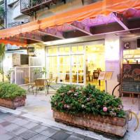 台北市美食 餐廳 異國料理 義式料理 阿默義大利麵屋 AMOR PASTA 照片