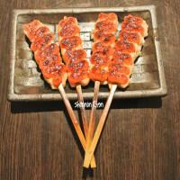 台北市美食 餐廳 異國料理 日式料理 天狗tengu日式串燒 照片