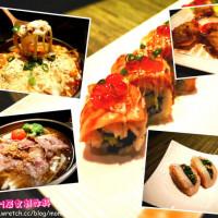 台北市美食 餐廳 異國料理 日式料理 炙aburi居食創作料理 照片