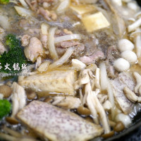 台北市美食 餐廳 火鍋 涮涮鍋 小紅莓自助火鍋城 照片