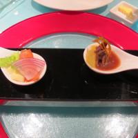 台北市美食 餐廳 餐廳燒烤 鐵板燒 夏慕尼新香榭鐵板燒 (台北光復北店) 照片