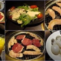 台北市美食 餐廳 餐廳燒烤 燒肉 牛角日式炭火燒肉 (復興店) 照片