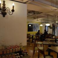 台北市美食 餐廳 咖啡、茶 咖啡館 HANA Cafe(Hana momo店) 照片