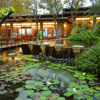 台東縣休閒旅遊 景點 觀光林園 台東原生應用植物園 照片