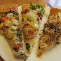 台北市美食 餐廳 速食 披薩速食店 必勝客 (敦化店) 照片