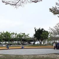 貪吃媽媽Liz帶著勛勛玩世界在葫蘆埤自然公園 pic_id=6073011