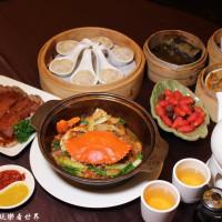 台北市美食 餐廳 中式料理 粵菜、港式飲茶 華漾大飯店 (中崙店) 照片