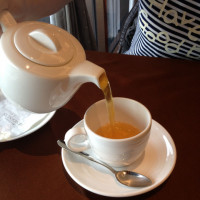 台北市美食 餐廳 中式料理 江浙菜 神旺商務酒店-銀柏廳 照片