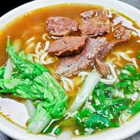 台北市美食 餐廳 中式料理 小吃 牛易館 照片