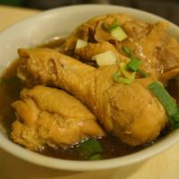 台北市美食 餐廳 中式料理 麵食點心 老德記 照片