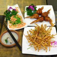 台北市美食 餐廳 中式料理 中式料理其他 糜家莊 照片