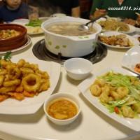 台北市美食 餐廳 中式料理 台菜 雞家莊(長春店) 照片