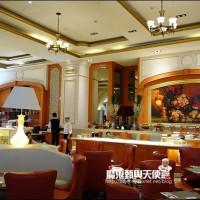 台北市美食 餐廳 中式料理 北平菜 豫園上海湯包館 照片