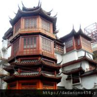 台北市美食 餐廳 中式料理 江浙菜 聚馥園餐廳 (原名 上海聚豐園) 照片
