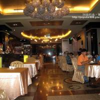台北市美食 餐廳 中式料理 江浙菜 錦華樓餐廳 照片
