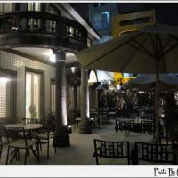 台北市美食 餐廳 異國料理 義式料理 百藝畫廊 GALERIE Bistro 照片