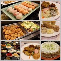 台北市美食 餐廳 異國料理 異國料理其他 康華大飯店-香榭廳 照片