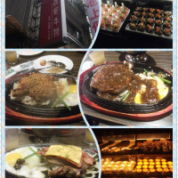 台北市美食 餐廳 異國料理 美式料理 凱薩西餐牛排(長安店) 照片