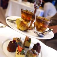 台北市美食 餐廳 異國料理 法式料理 亞都麗緻大飯店 巴賽麗廳與歡晤酒吧 照片