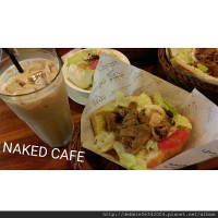 台中市美食 餐廳 異國料理 美式料理 尼克咖啡 照片