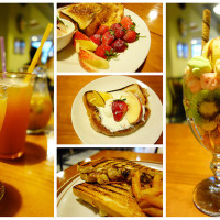 台北市美食 餐廳 異國料理 美式料理 Forkers佛客漢堡 (中山店) 照片