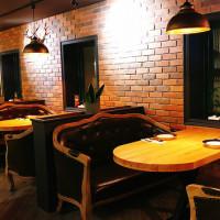||吃。台北|| 咖啡戶泰食館 精緻氣氛佳的泰式料理