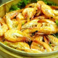 台北市美食 餐廳 異國料理 多國料理 海霸王IL MARE海食尚館(中山北旗艦店) 照片