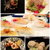 台北市美食 餐廳 異國料理 日式料理 櫻上水壽司創作料理 照片
