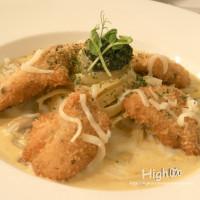 台北市美食 餐廳 異國料理 義式料理 No.8 Italian 照片
