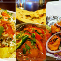台北市美食 餐廳 異國料理 印度料理 阿里巴巴的廚房(台北總店) 照片