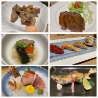 台北市美食 餐廳 異國料理 日式料理 老爺大酒店中山日本料理廳 照片