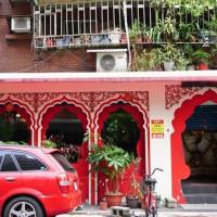 台北市美食 餐廳 異國料理 異國料理其他 坦都印度餐廳(總店) 照片