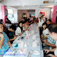 台北市美食 餐廳 異國料理 法式料理 布查花園法式料理 照片