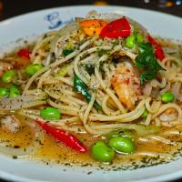 台北市美食 餐廳 異國料理 義式料理 波西米亞義式餐廳 照片
