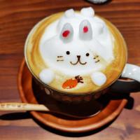 快樂雲在理性&感性咖啡館 pic_id=6395554