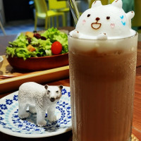 快樂雲在理性&感性咖啡館 pic_id=6395553