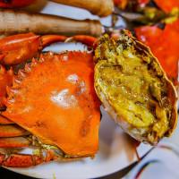 台北市美食 餐廳 中式料理 中式料理其他 台南三哥海鮮店 照片