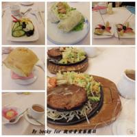 台北市美食 餐廳 素食 素食 觀世音素食餐廳 照片