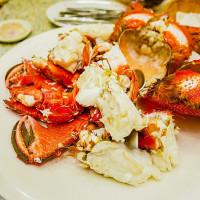 台北市美食 餐廳 異國料理 日式料理 海世界活海鮮廳 照片