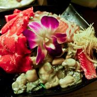 台北市美食 餐廳 火鍋 涮涮鍋 川之流精緻涮涮鍋(民生店) 照片