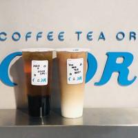 Chou Jet在COFFEE.TEA.OR - 中山形象店 pic_id=6518573