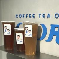 Chou Jet在COFFEE.TEA.OR - 中山形象店 pic_id=6518574
