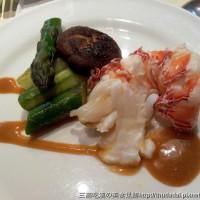 台北市美食 餐廳 火鍋 涮涮鍋 京都鐵板燒 照片