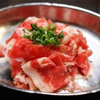台北市美食 餐廳 火鍋 涮涮鍋 赤坂亭日式燒烤 照片