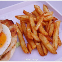 捷運關渡站.WOYAO Burger 我要漢堡