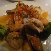 台北市美食 餐廳 異國料理 美式料理 小銅板牛排 Piecettes (中山店) 照片