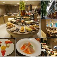 台北市美食 餐廳 咖啡、茶 咖啡館 老爺大酒店Le Cafe咖啡廳 照片